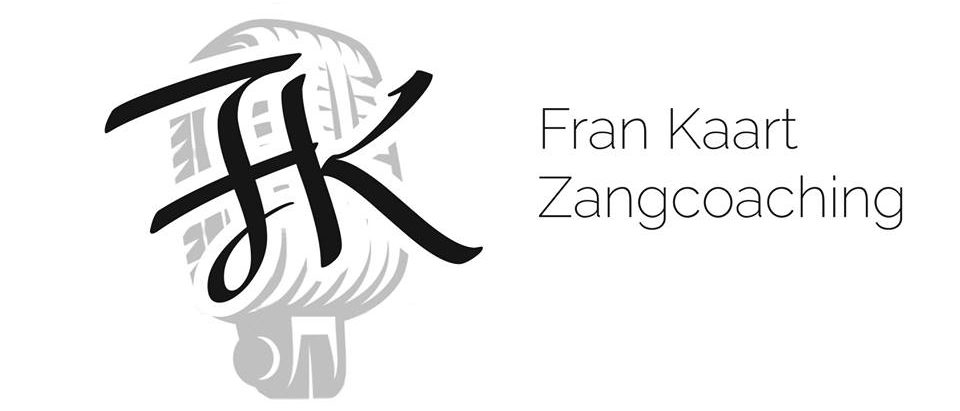 Fran Kaart Zangcoaching